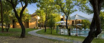 OLMUE NATURA Lodge & Spa