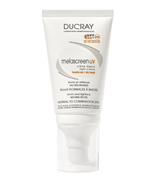 Melascreen-UV-creme-legere